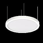 Intra Lighting - Acousto_Round_SDI_Ecophon