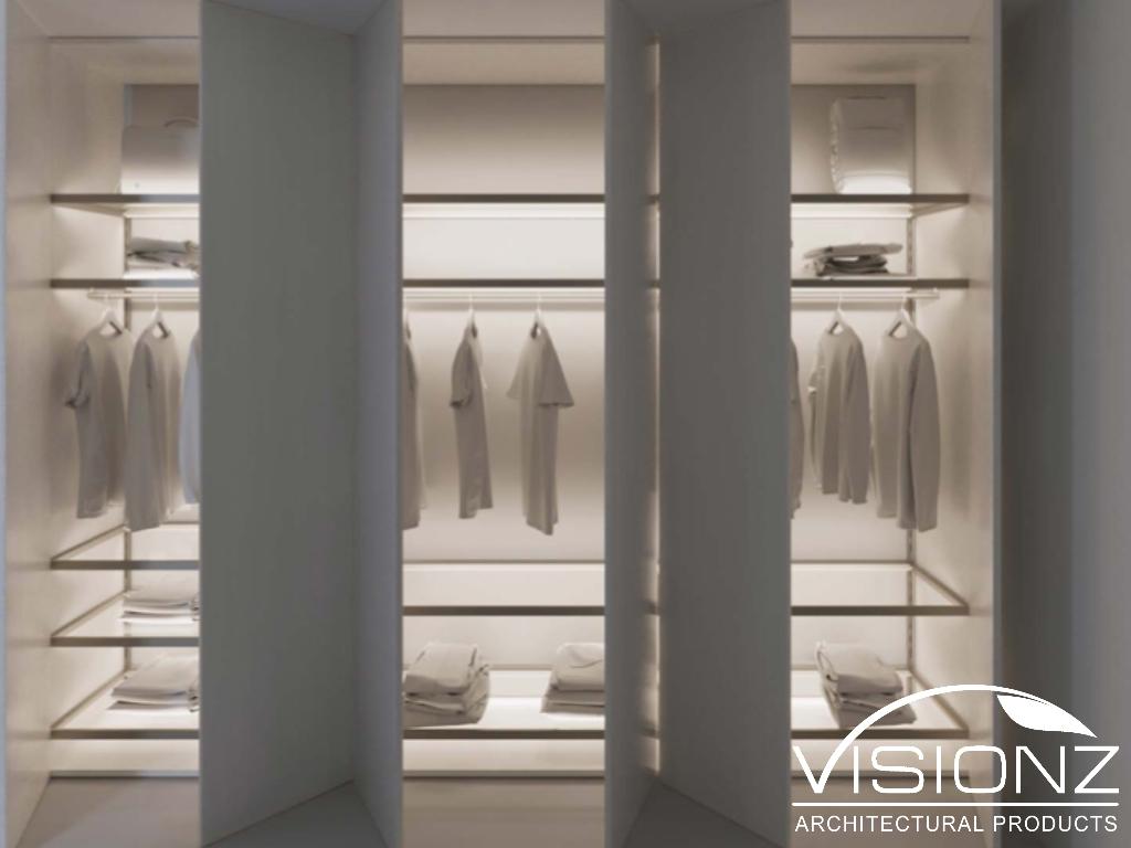 VIabizzuno Shelf System