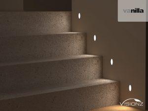 Lighting Group Network - Vanilla