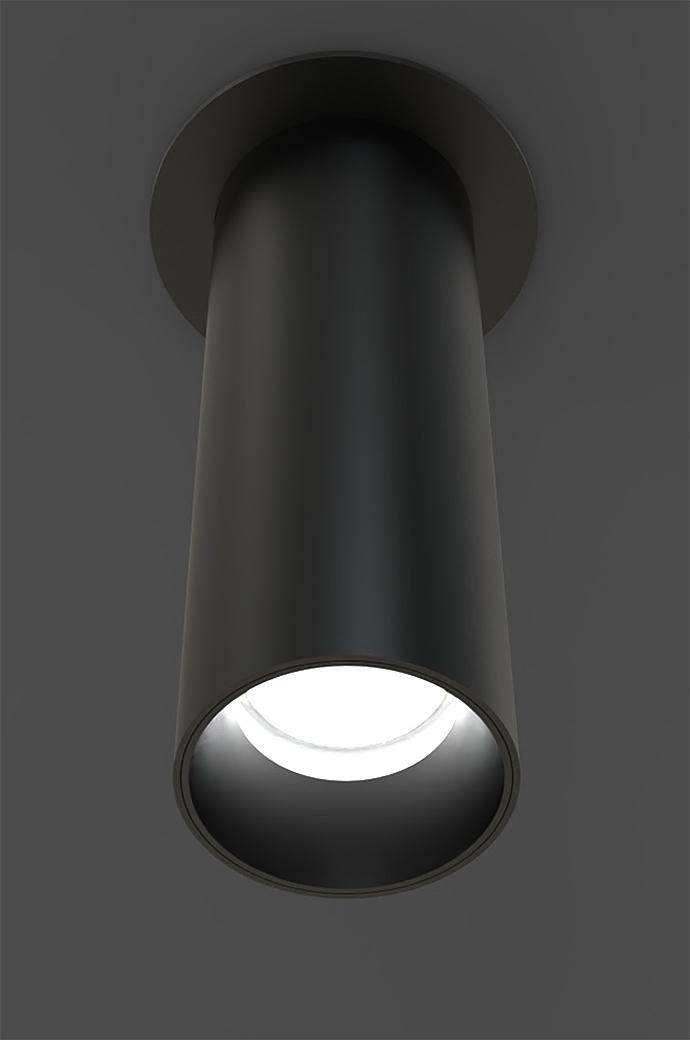 Vanilla Tubo Ceiling Medium