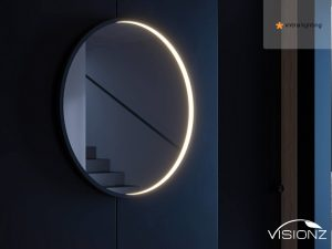 Intra Lighting Mirror